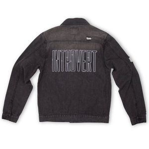 Dan and Phil Interactive Introverts Tour Jacket